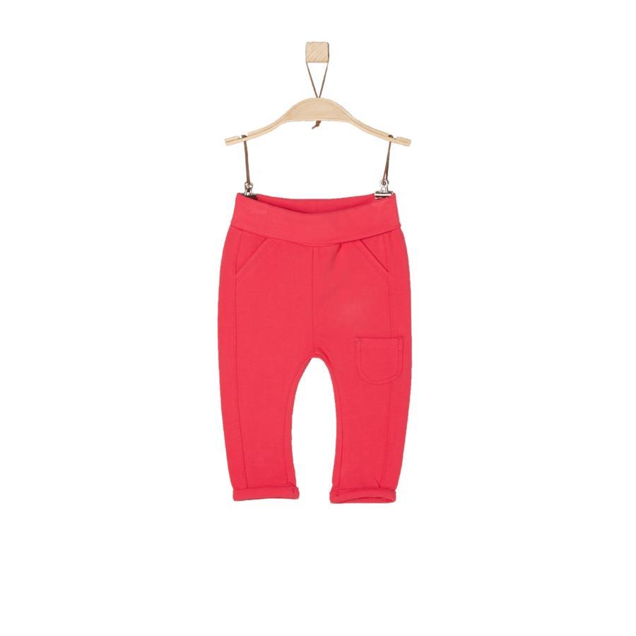 s.Oliver Byxor pink