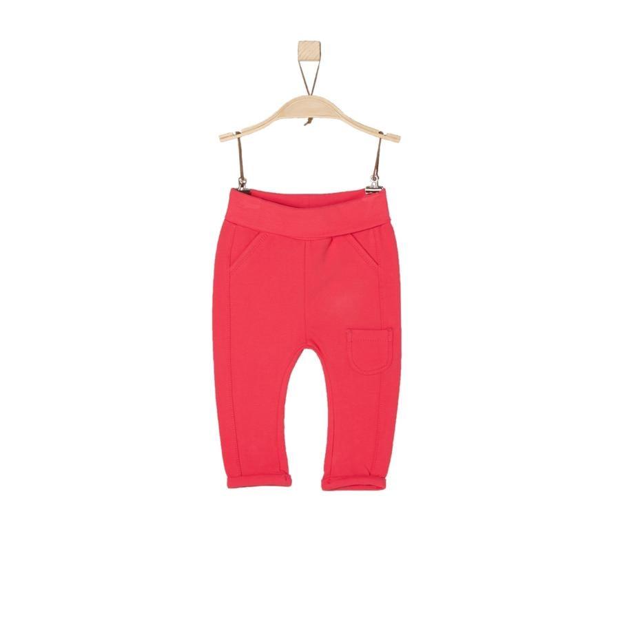 s.Oliver Girls Spodnie pink