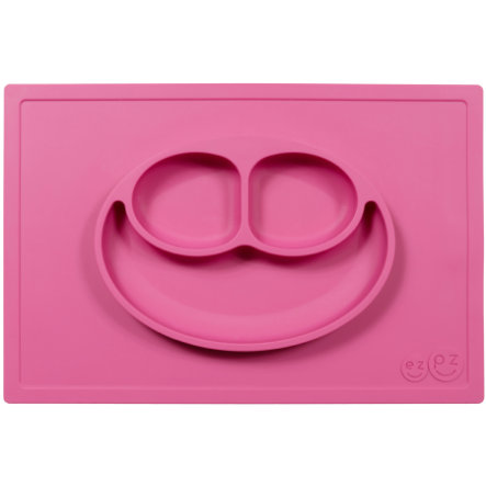 ezpz Happy Mat Podložka na jídlo pink