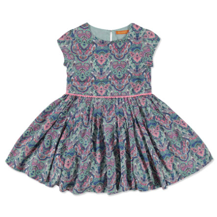 STACCATO Girls Kleid frostblue
