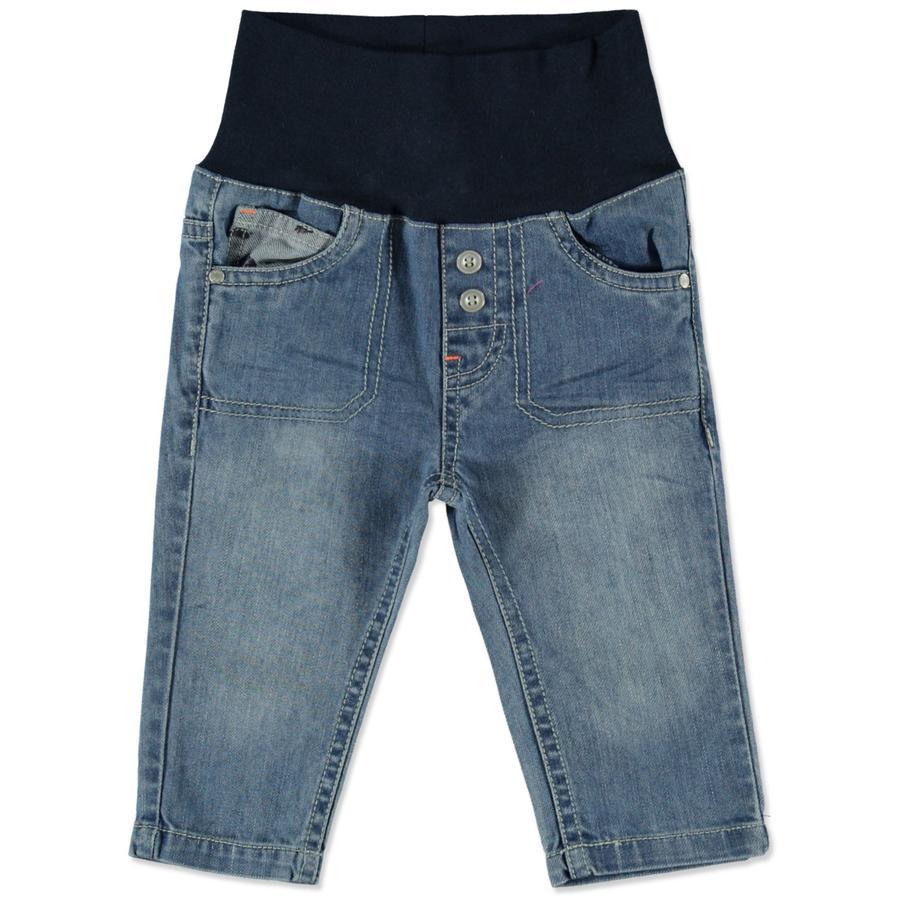 STACCATO  Chlapecké džíny modrá džínovina