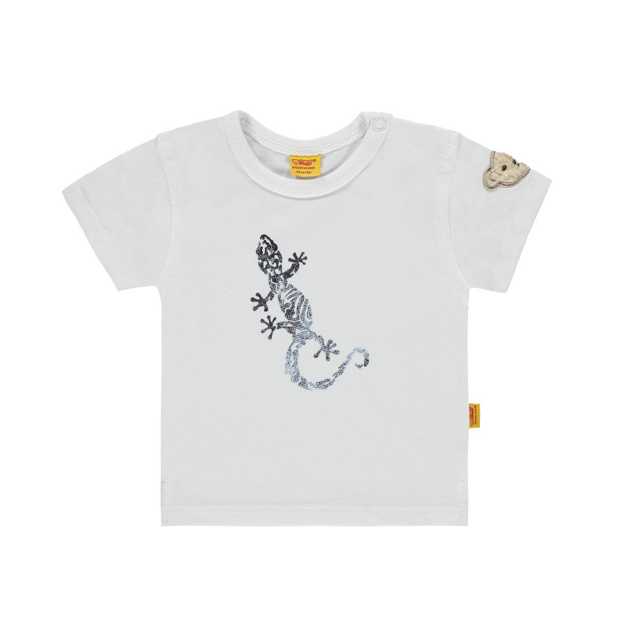 Steiff Boys T-Shirt blue