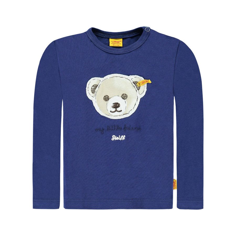 Steiff Boys Longsleeve blueprint