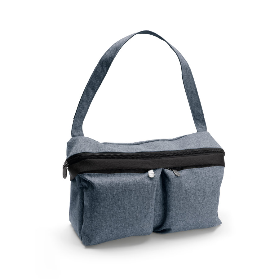 bugaboo bolso organizador blue melange