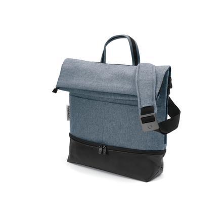 bugaboo Tasche Blue Melange