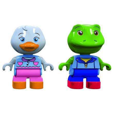 AquaPlay Figurky kačenky a žabáka