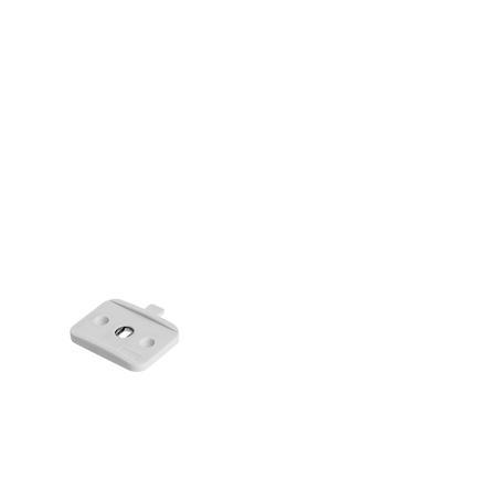 Reer conjunto de seguridad MySafeHome blanco / transparente