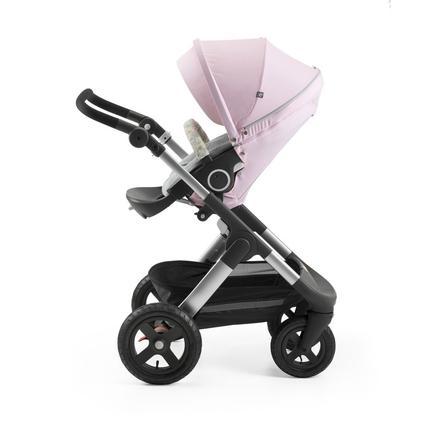STOKKE® Xplory® Summer Kit Flora Pink