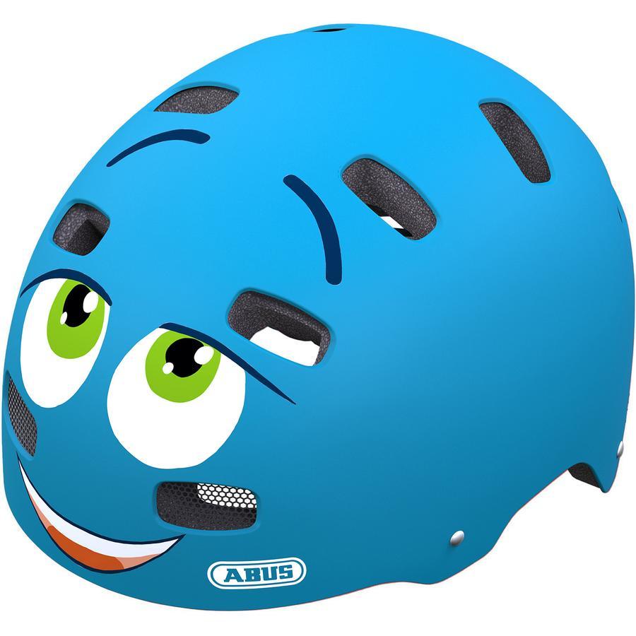 ABUS Dětská helma Scraper Kid v.2 Tim velikost S 51-55 cm, + Promo-CD