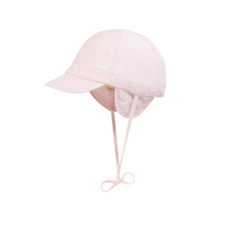 Döll Girls S child cap zoete lila
