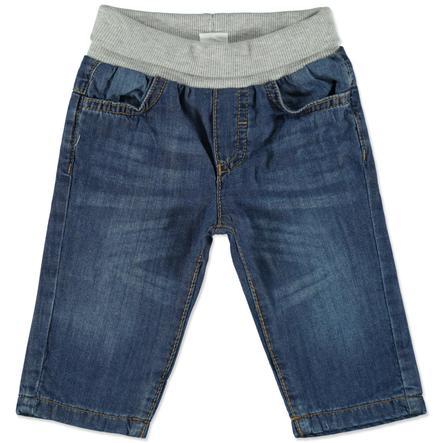 KANZ Boys Spodnie Jean blue denim