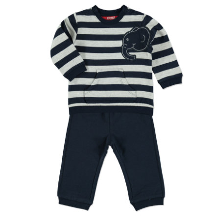 KANZ Boys Set 2-teilig black iris