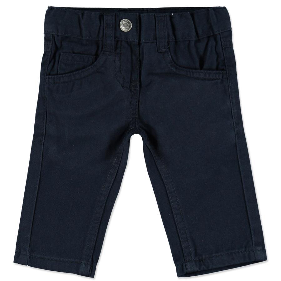BLUE SEVEN Girl s Pantalón Básico azul oscuro
