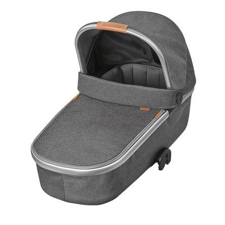 MAXI COSI Kinderwagenaufsatz Oria Sparkling grey