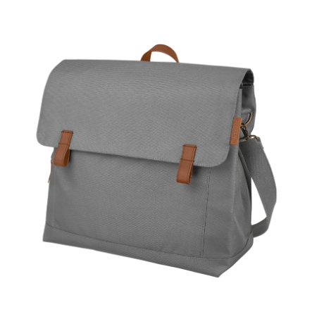 MAXI COSI Wickeltasche Modern Bag Concrete grey