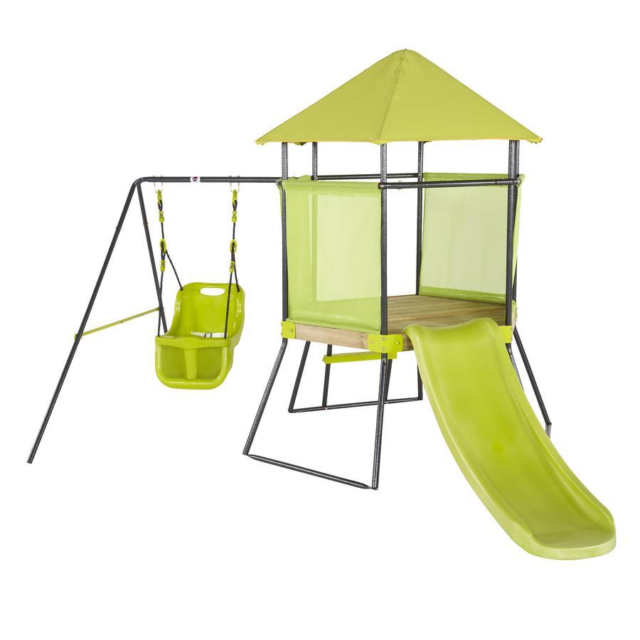 Plum My First Schaukel Und Spielcenter Babymarkt De