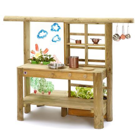 plum® Cuisine enfant Discovery accessoires, bois