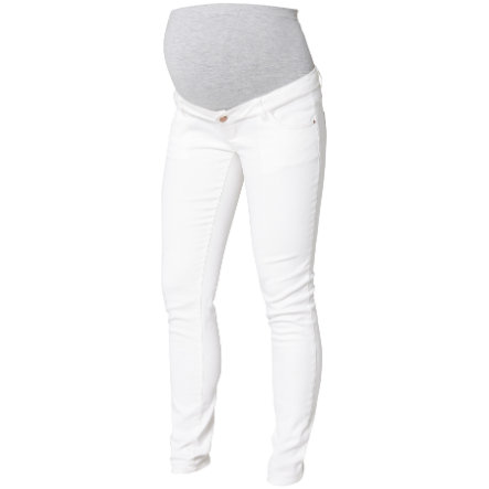 mama licious mlelly Skinny Umstandsjeans Länge: 34