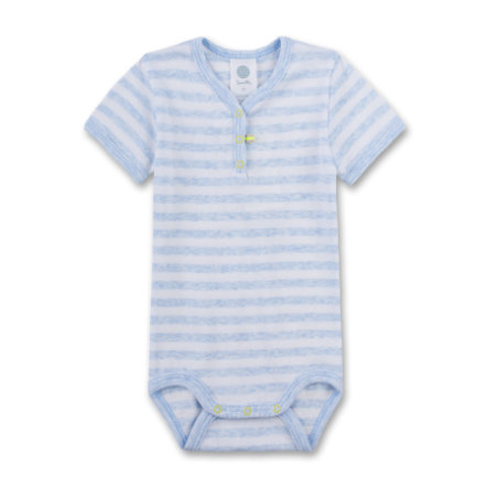 Sanetta Boys Body blue melange