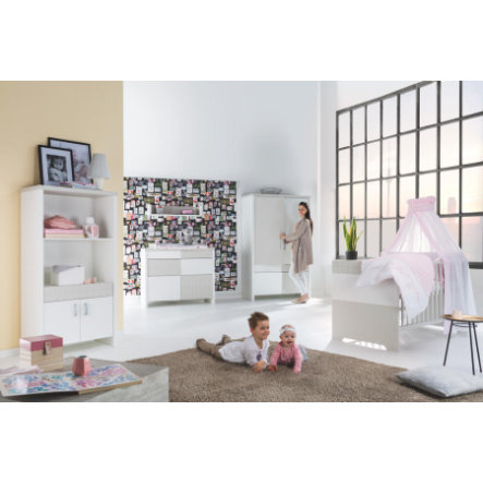 Schardt Kinderzimmer Joy 4-türig