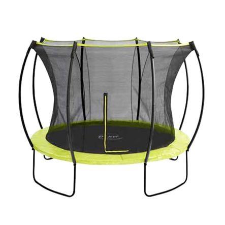Plum trampoline, Colour met veiligheidsnet, 305 cm, met veiligheidsnet