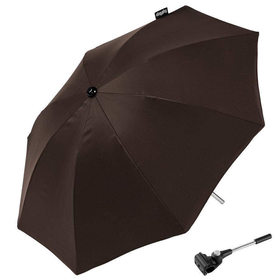 Peg-Perego Parasoll Universal brun
