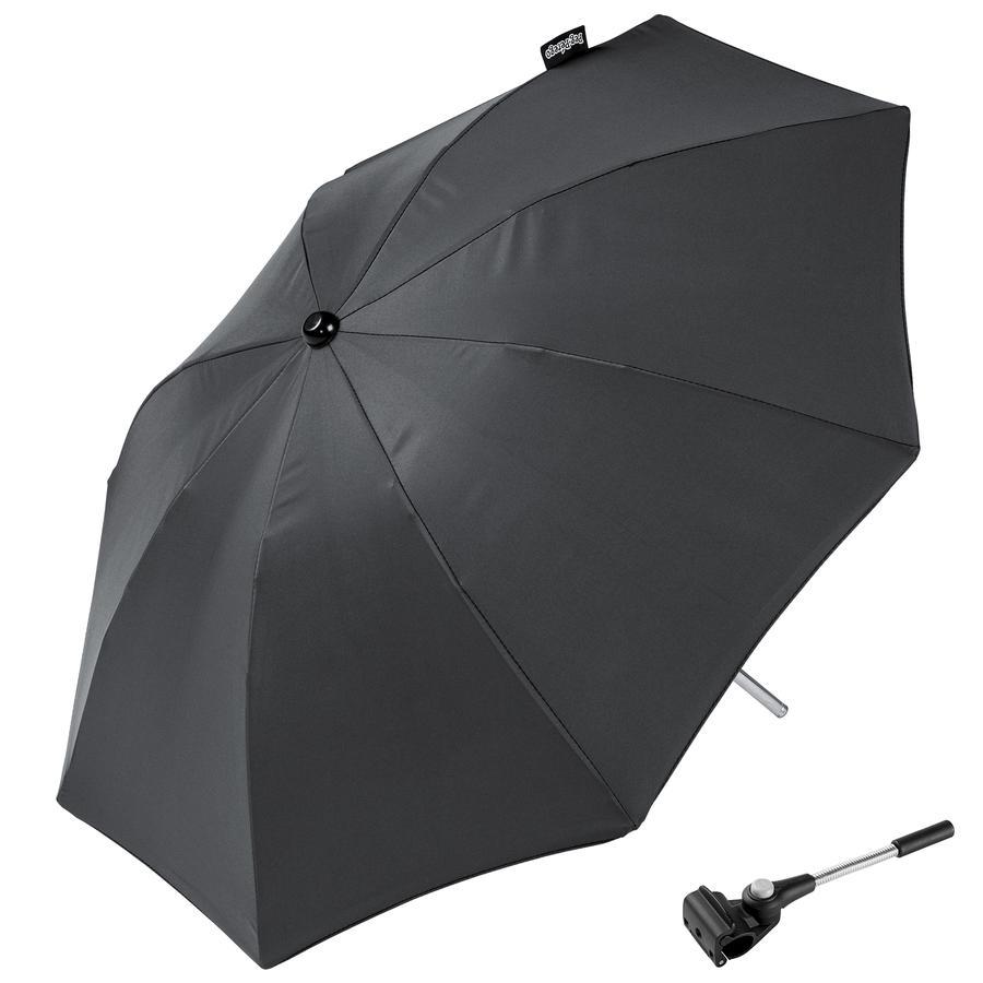 PEG-PEREGO Universal Aurinkovarjo, harmaa