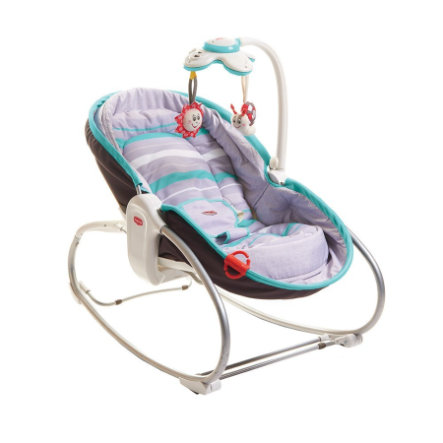 Tiny Love™ 3 in 1 Rocker Napper, türkis