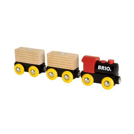 BRIO Kolejka z górskim tunelem 33107