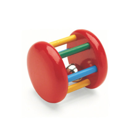 BRIO My Very First Bell Rattle