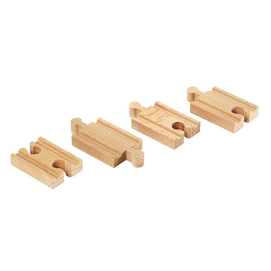 BRIO Tory proste krótkie 1/4 (A2, B2, C2)