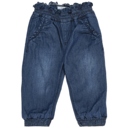 name it Girl s Jeans Asta azul vaquero mediano
