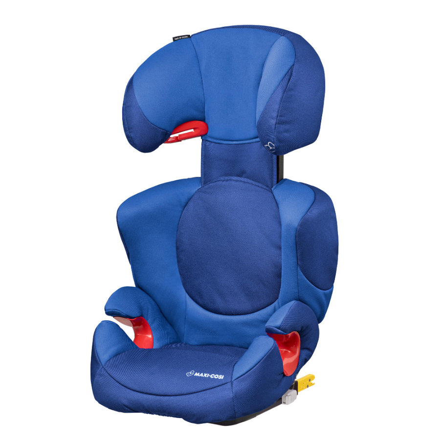 MAXI COSI Bilbarnstol Rodi XP Fix Eletric blue