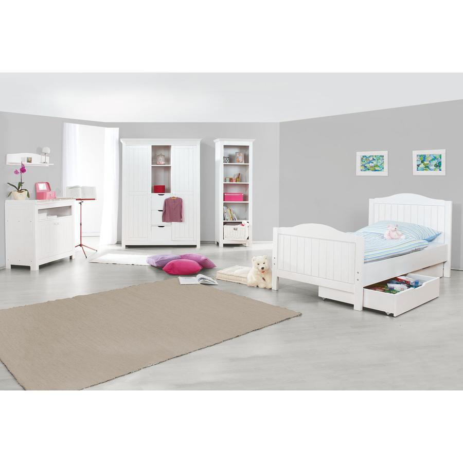 Pinolino Chambre junior Nina, armoire 2 portes
