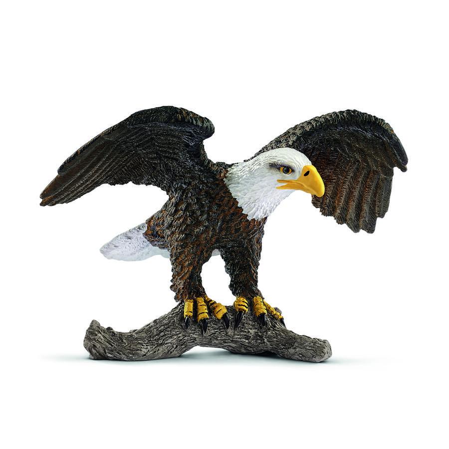 SCHLEICH Águila calva americana 14780