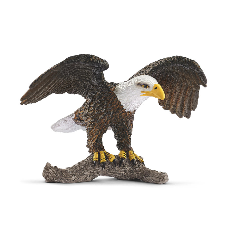 Schleich Weißkopfseeadler 14780