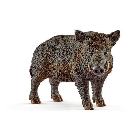 Schleich Wildschwein 14783