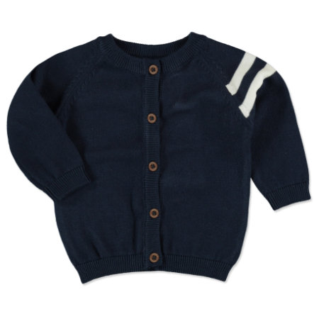 name it Boys Cardigan Derikson abito blues