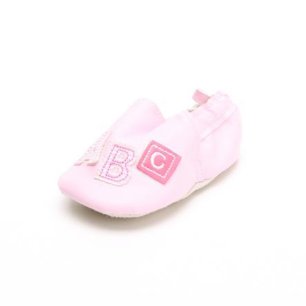 STACCATO baby hjemmesko lyserød