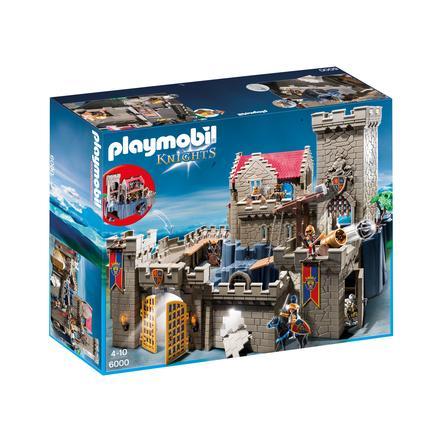 playmobil® Knights Königsburg der Löwenritter 6000