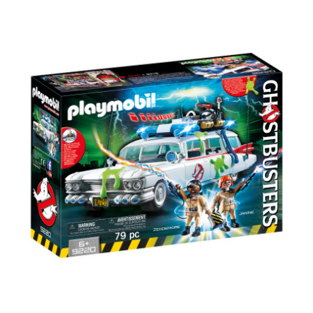 PLAYMOBIL® GHOSTBUSTERS™ Ecto-1 9220