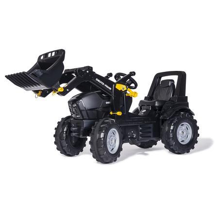 rolly toys rollyFarmtrac Deutz Agrotron 7250 TTV Warrior mit rollyTrac Lader 710348