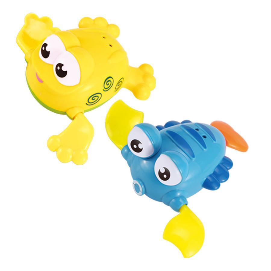 bieco animales nadadores