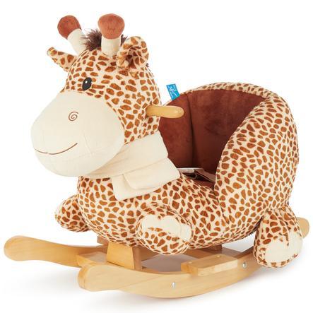 bieco Giraffa a dondolo