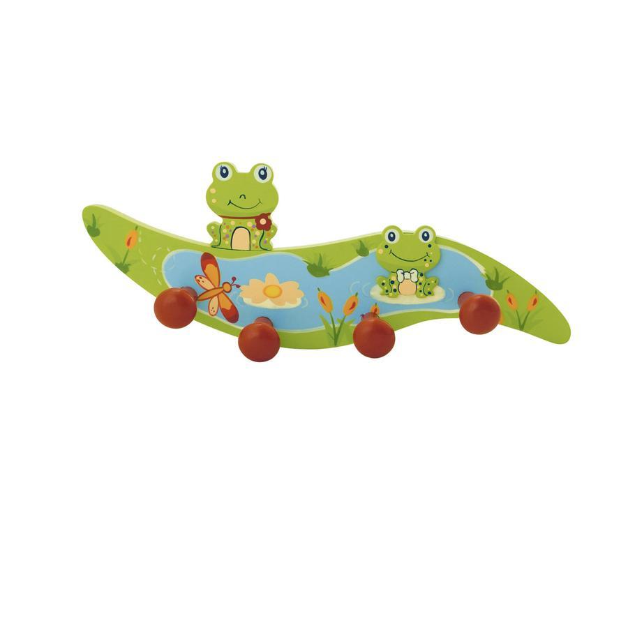 bieco Garderobe Froggy