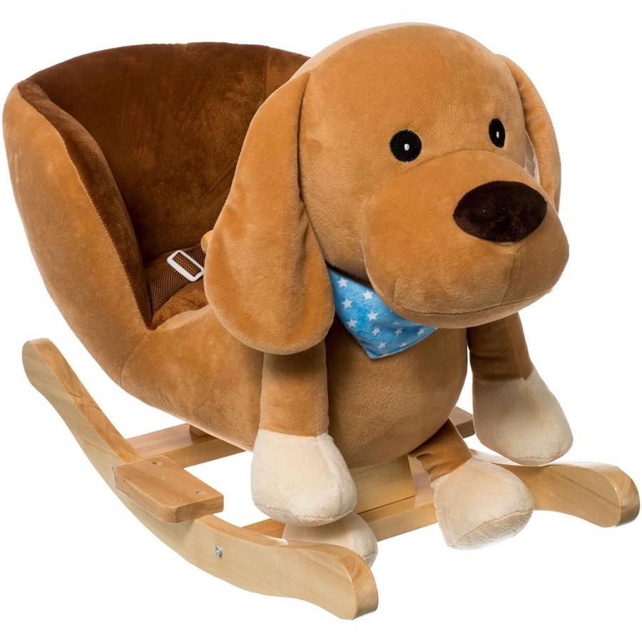 bieco Schaukelhund