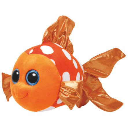 ty Peluche Sami Poisson clown Glubschi´s™, 24 cm