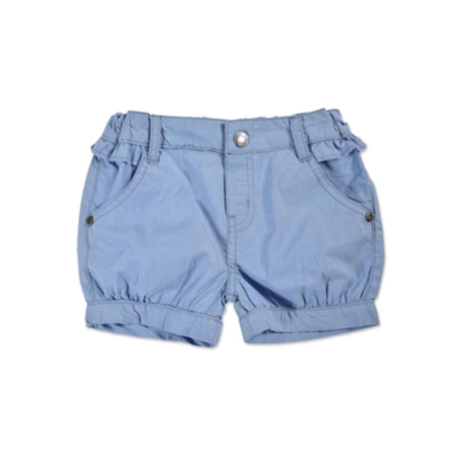 BLUE SEVEN Girl Shorts blue Shorts