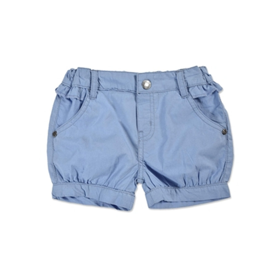 BLUE SEVEN Girls Shorts blau