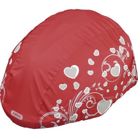 ABUS Protection pluie pour casque de vélo enfant, fille